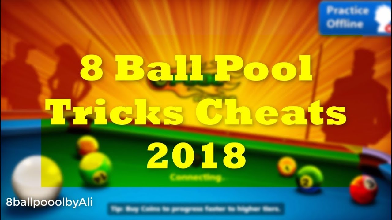 8 ball pool cheats for coins free download full version pc