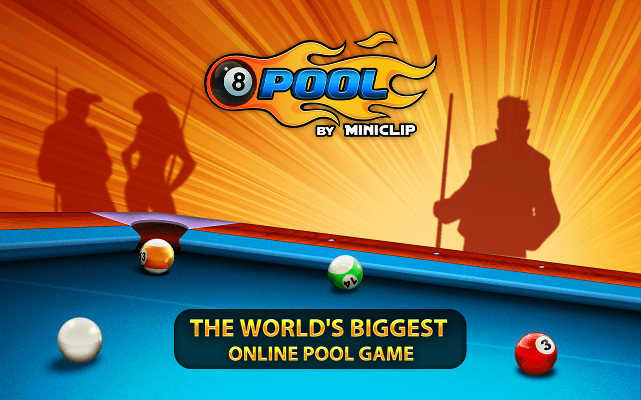 8 Ball Pool Cheats Android 2018 8 ball pool - play online for free - miniclip - games hackney