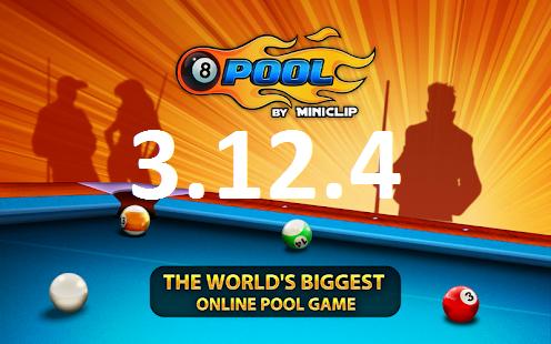 8 ball pool unlimited money apk 2018