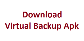 virtual backup apk download