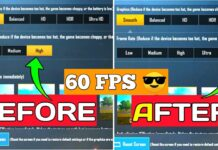 download 60 fps file for pubg mobile