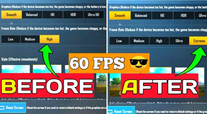 download 60 fps file for pubg mobile